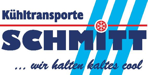Logo Schmitt-Kuehltransporte Viernheim